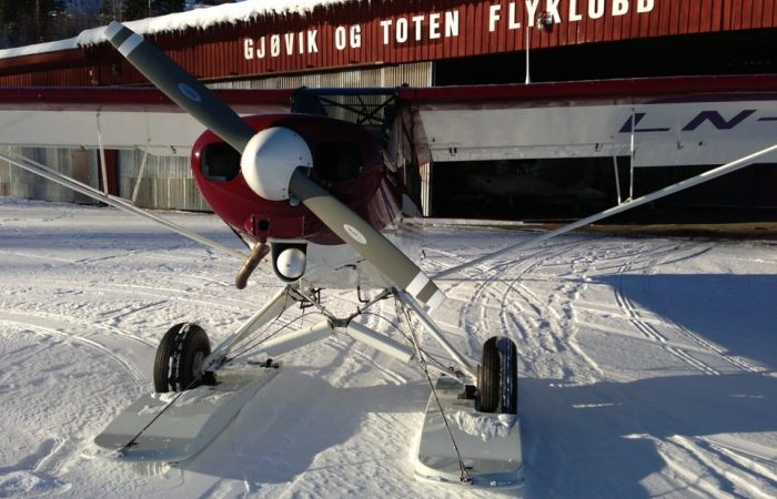 LNKAD Hjul Ski ENRV 960x720